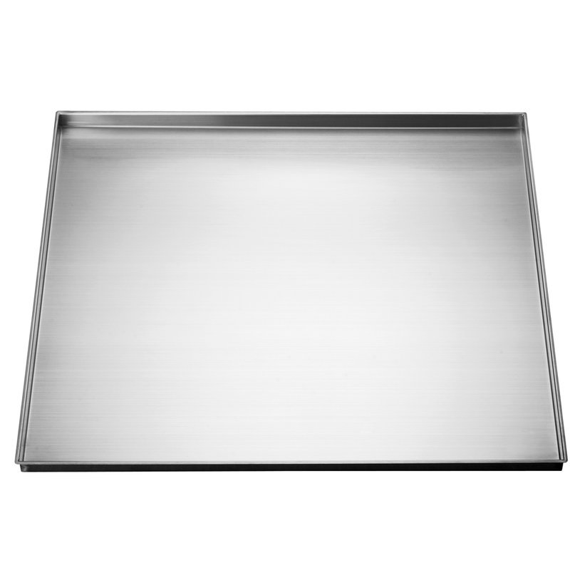 25 X 22 Stainless Steel Under Sink Drip Tray Spill Kit